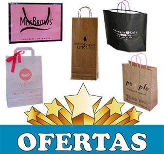 Ofertas Bolsas Personalizadas